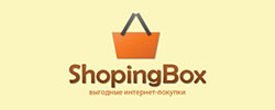 Кэшбэк ShopingBox