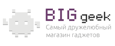 Кэшбэк Biggeek