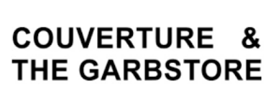 Кэшбэк Couverture & The Garbstore