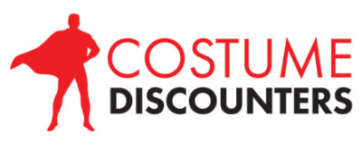 Кэшбэк Costume Discounters