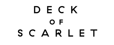 Кэшбэк Deck of Scarlet