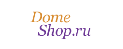 Кэшбэк DomeShop RU