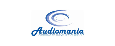 Кэшбэк Audiomania