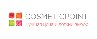 Кэшбэк CosmeticPoint