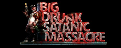 Кэшбэк Big Drunk Satanic Massacre