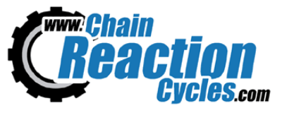 Кэшбэк Chain Reaction Cycles