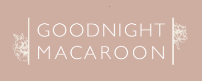 Кэшбэк Goodnight Macaroon
