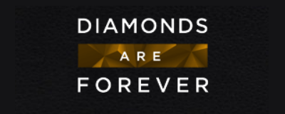 Кэшбэк Diamonds are Forever