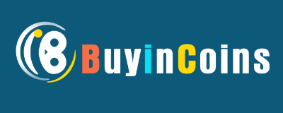 Кэшбэк BuyinCoins INT